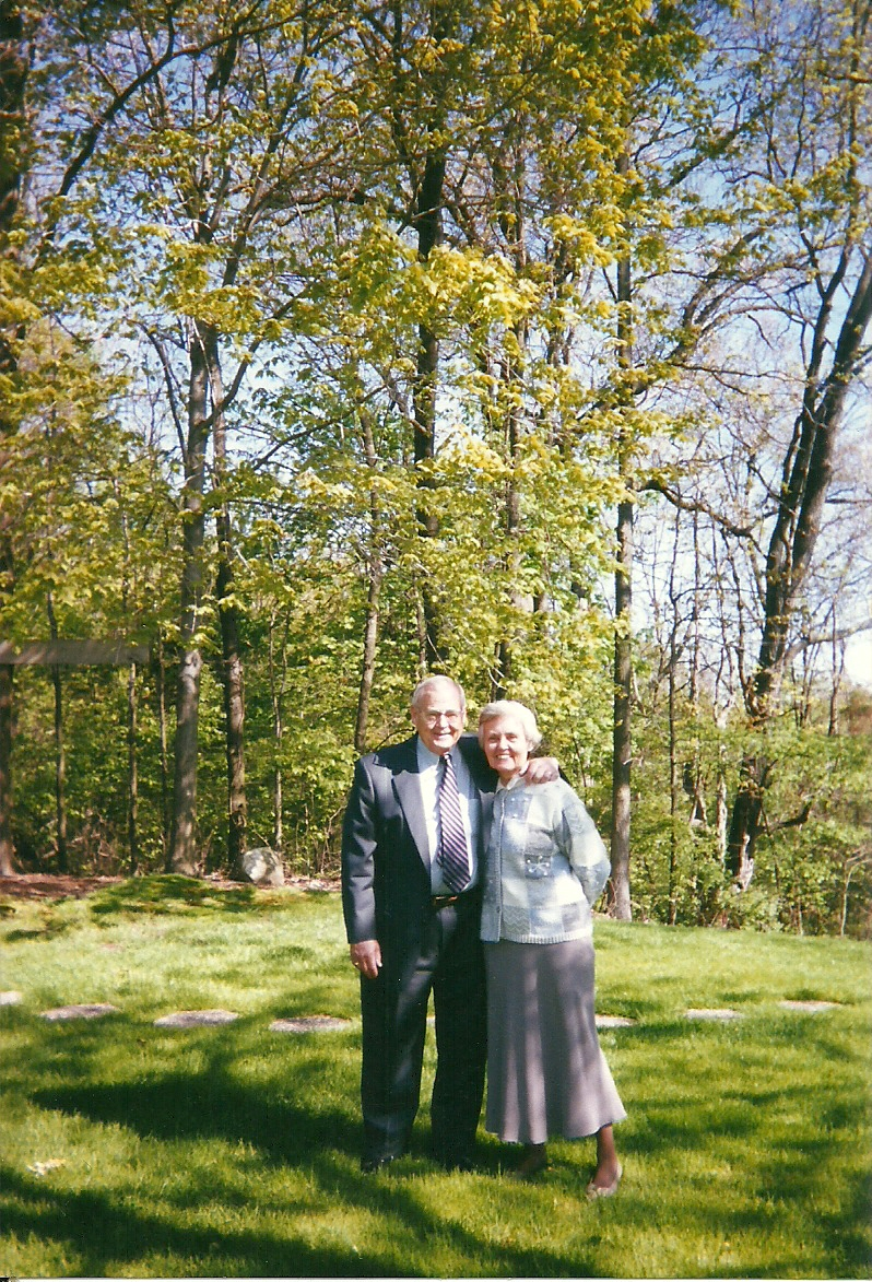 Marge and Wally Boelkins, Hidden Ridge, MI