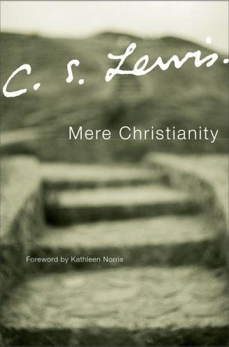 C. S. Lewis Mere Christianity