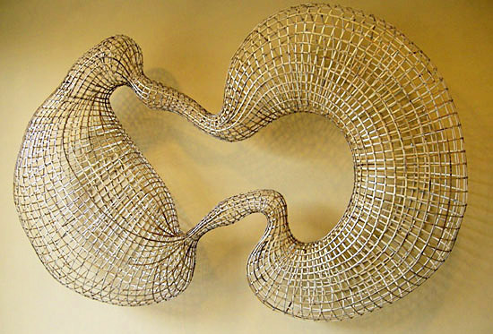 artist Sopheap Pich Cycle